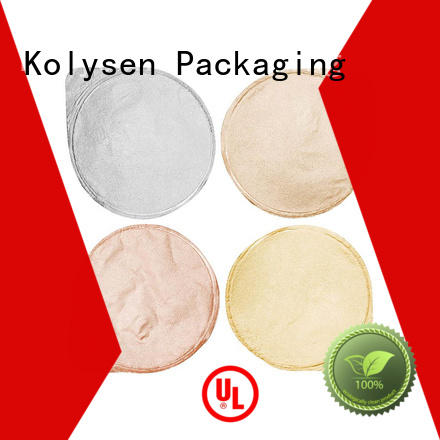 customize cheese foil manufacturer for wrapping cheese