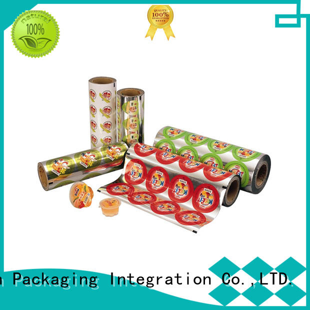 Kolysen Top hot dog foil bags directly price for wrapping beverage
