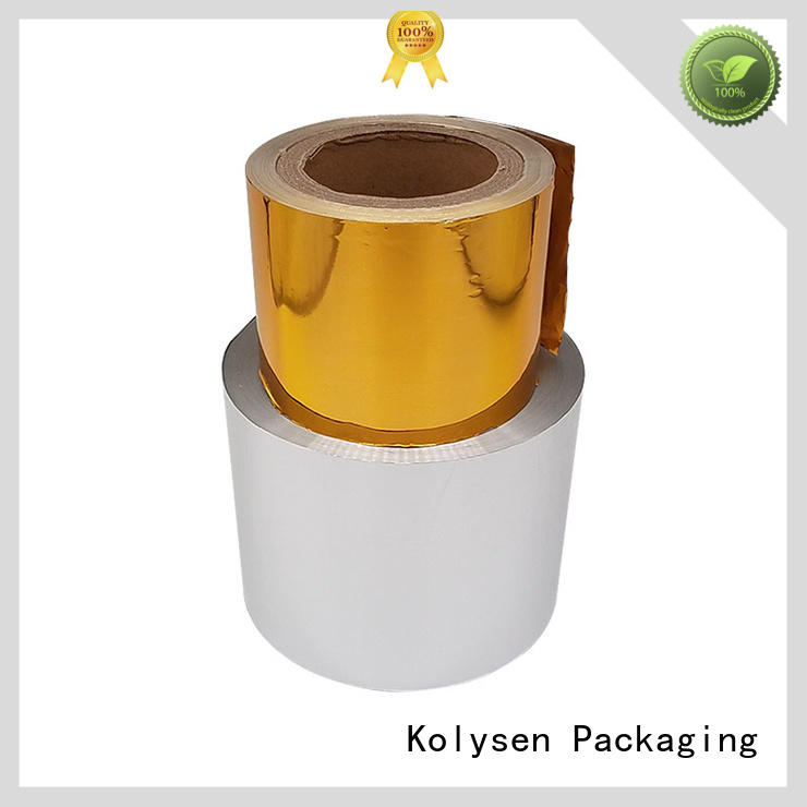 bulk aluminium foil paper manufacturer pharmaceutical bottle neck