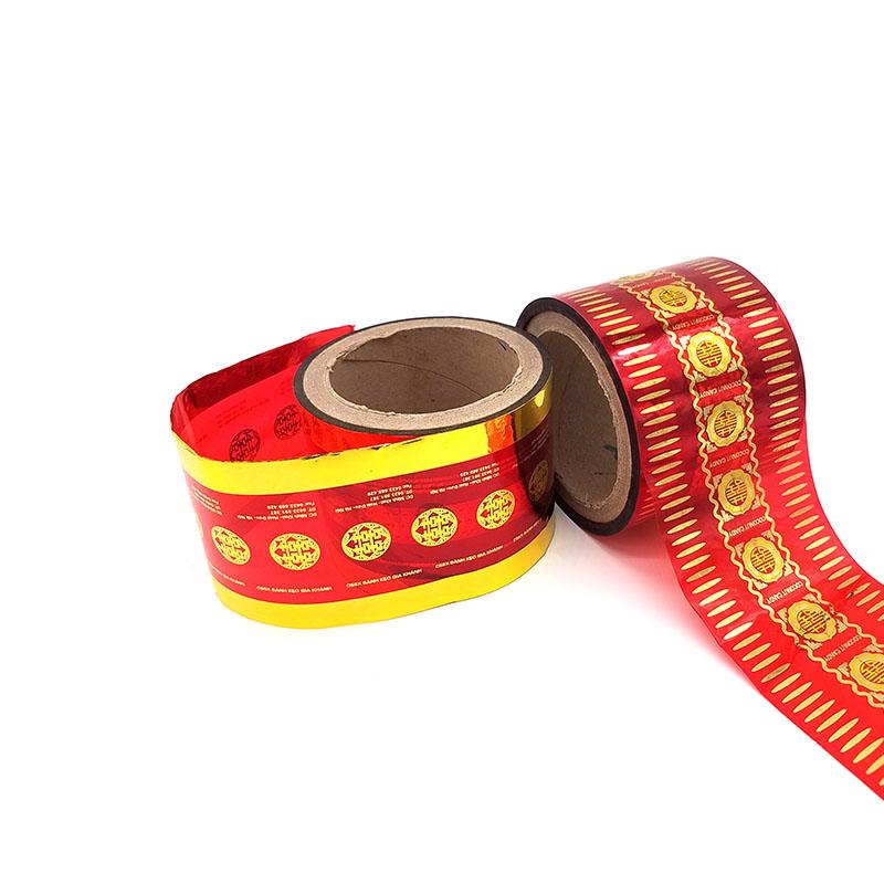 Kolysen oem heat shrink wrap Supply for tamper evident seals-2