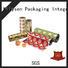 Kolysen cookie packaging directly price used in food and beverage