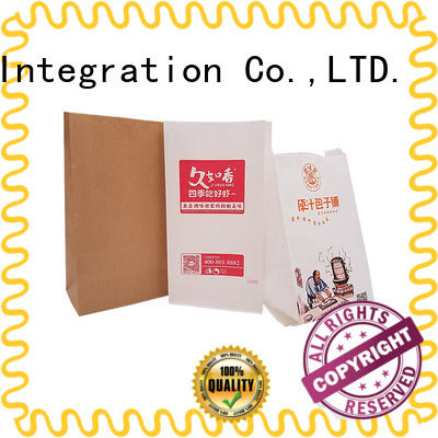 Kolysen food packaging bag wholesale online shopping for wrapping honey