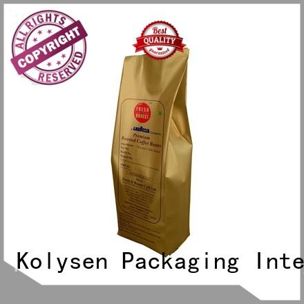new design food packaging bag wholesale online shopping used in pharmaceutical market