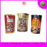 Kolysen convenient use chips packaging wholesale online shopping for wrapping beverage