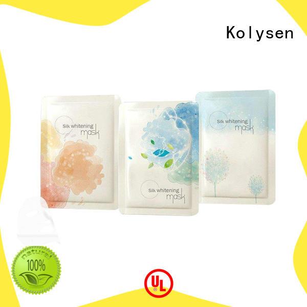 Kolysen food packaging film wholesale online shopping used in pharmaceutical market
