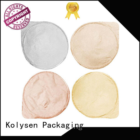 Kolysen cheese wrapper wholesale products for sale for wrapping chewing gum
