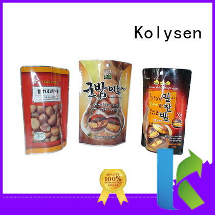 new design microwave popcorn bag directly price for wrapping fruit juice