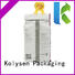 Kolysen microwave popcorn bag wholesale online shopping for wrapping sauce