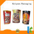 Kolysen food packaging bag wholesale online shopping used in electronics market