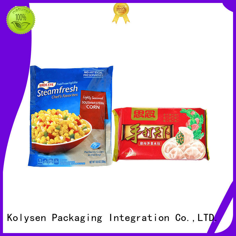 food grade food pouch wholesale online shopping for wrapping soft drink