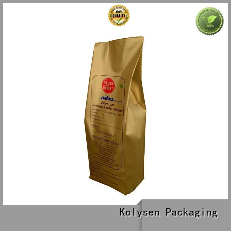 custom stand up pouches wholesale directly price for wrapping yoghurt