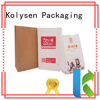 Kolysen stand up pouch buy products from china for wrapping soft drink