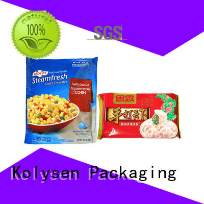 Kolysen drink pouches wholesale online shopping for wrapping milk