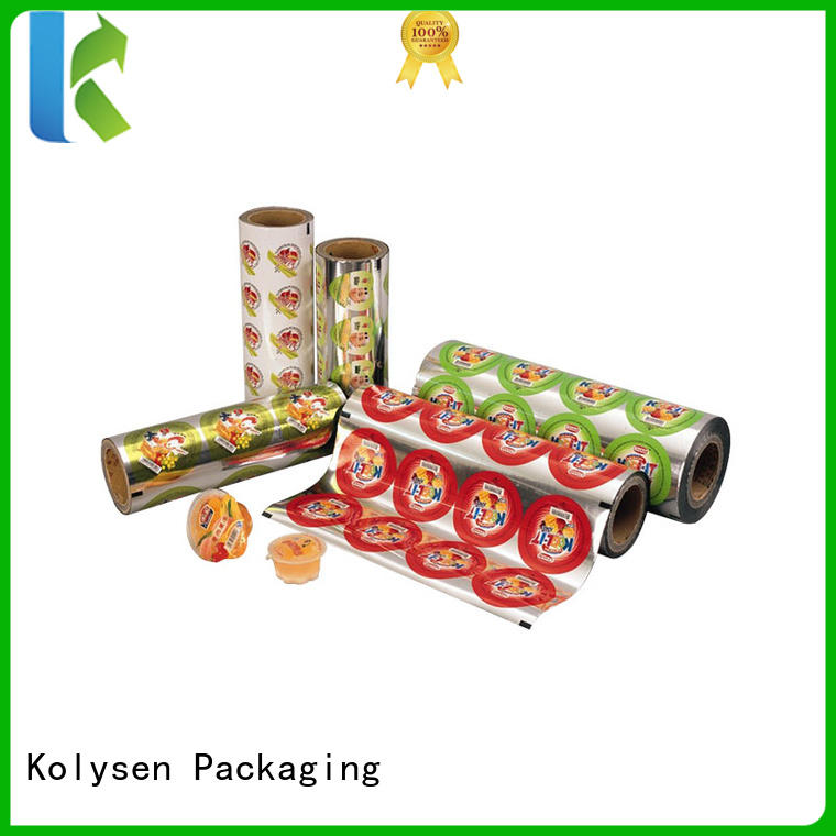 custom candy packaging wholesale online shopping used in food and beverage