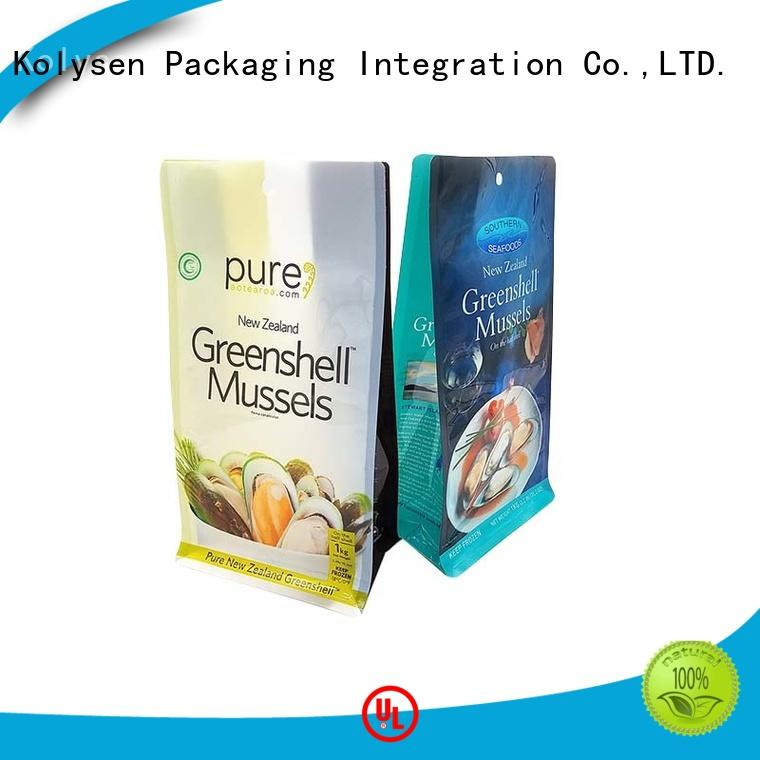 custom stand up pouch packaging buy products from china for wrapping honey