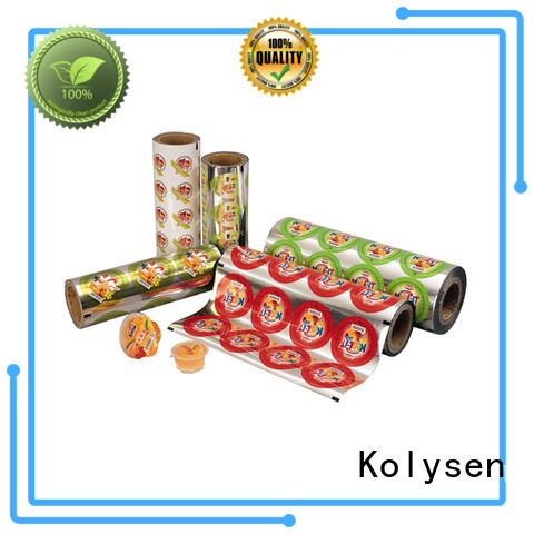 Kolysen food sealer bags buy products from china used in chemical market