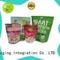 Kolysen food grade retort packaging directly price for wrapping honey