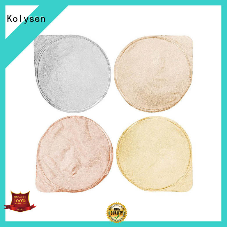 pure aluminium paper wholesale products for sale for wrapping ice cream