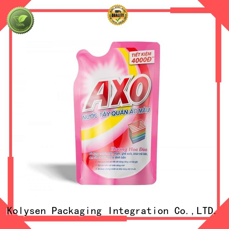 new design plastic packaging bags for food wholesale online shopping for wrapping soft drink