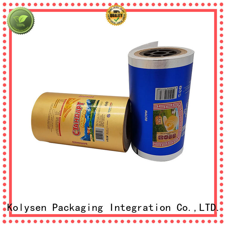 Kolysen food grade packaging wholesale products for sale pharmaceutical bottle neck