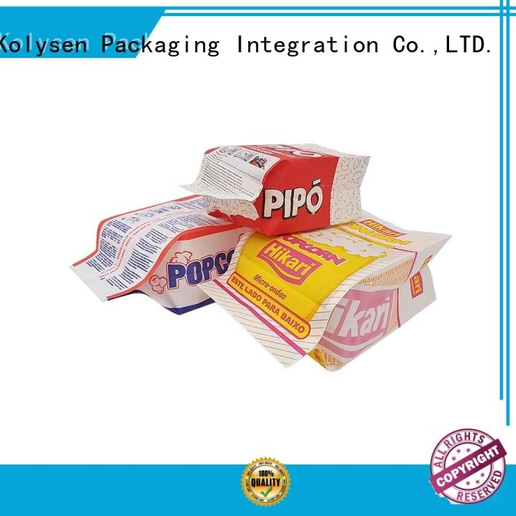 convenient use stand up pouch wholesale online shopping for wrapping yoghurt