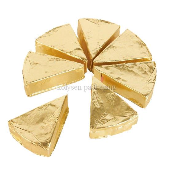 Foil Cheese Wrap