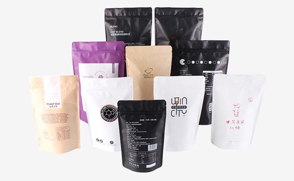 coffee bag