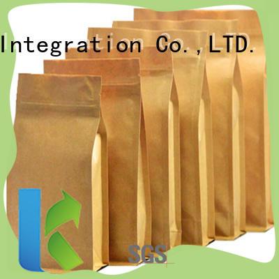 Kolysen Wholesale large brown kraft bags Suppliers used to pack dried fruit