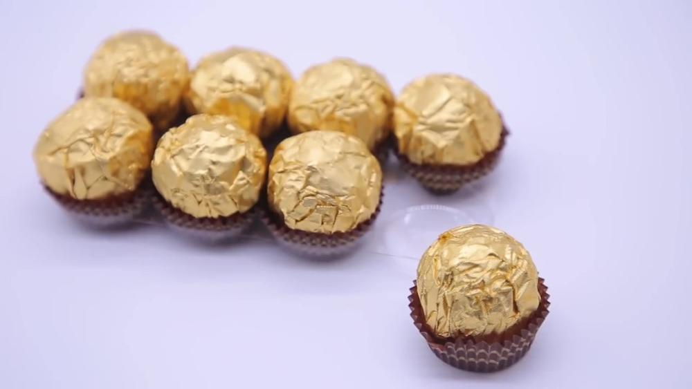 convenient foil for chocolate wrapping china products online for wrapping chewing gum-2