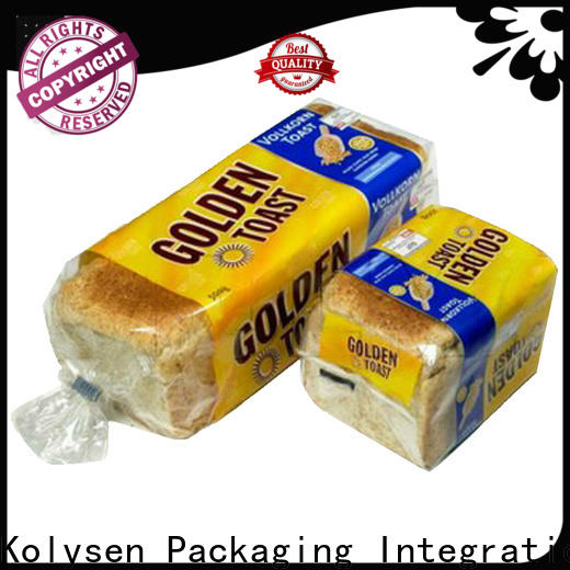 Top food packaging film wholesale online shopping for wrapping milk