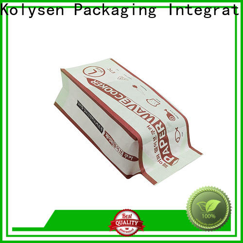 Kolysen Best microwave popcorn bowl popper factory for microwaving popcorn