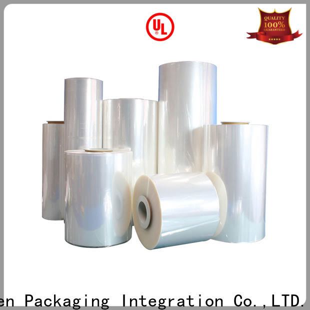 Kolysen food packaging film for business for food packaging