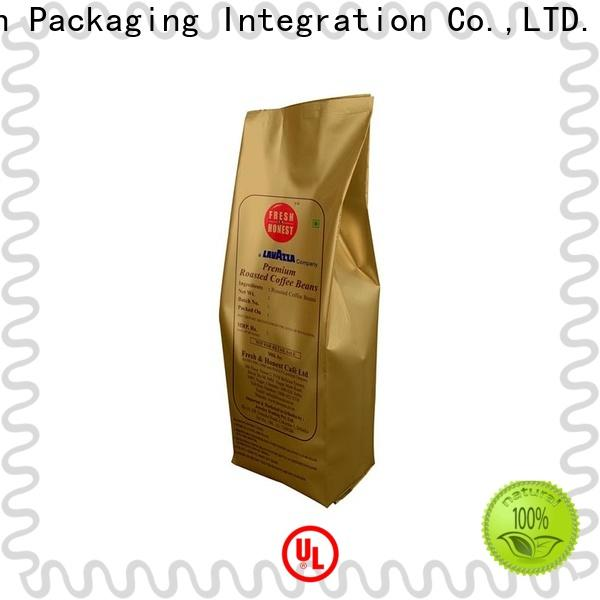 Kolysen rice paper stand up pouches Supply for wrapping sauce