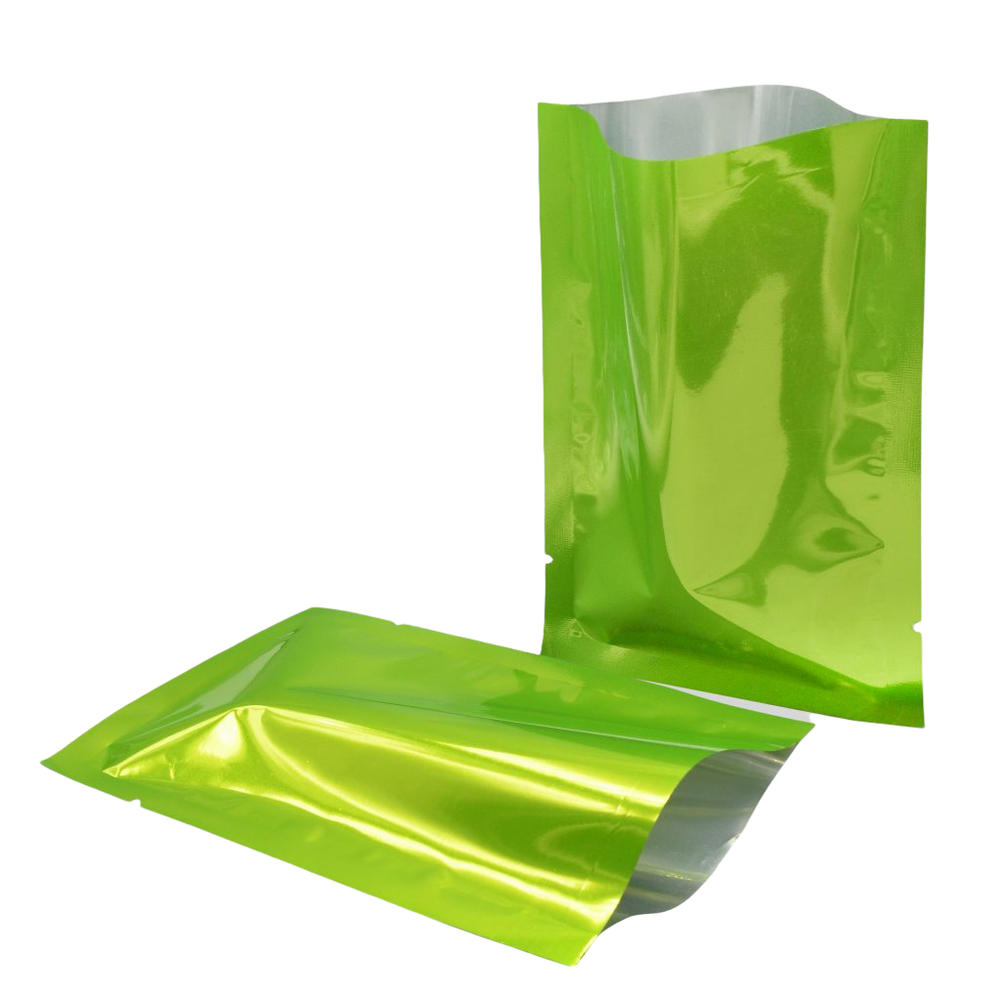 Mylar Vacuum Package Pouches