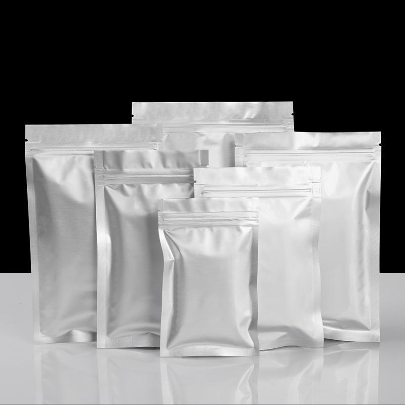 Three-Side Sealing Plastic Composite Bag