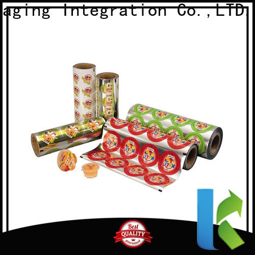 High-quality stand up pouches for food Suppliers used in chemical market