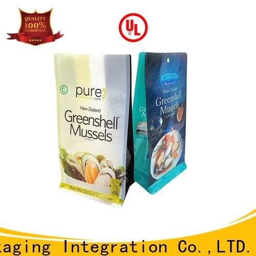 new design food packaging film factory used in chemical market