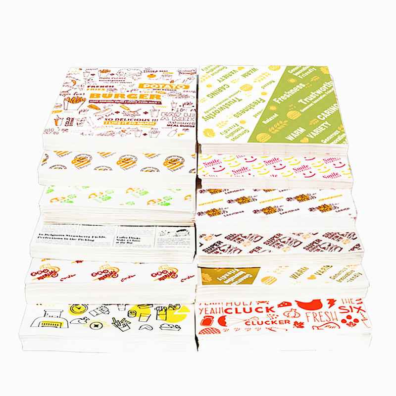 PE Coated Greaseproof Paper