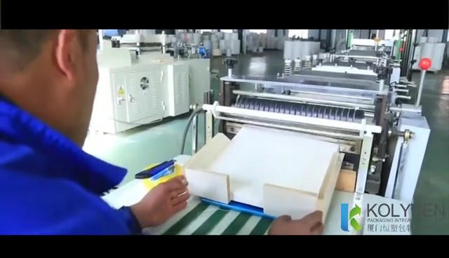 Greaseproof Paper Manufacturing Process