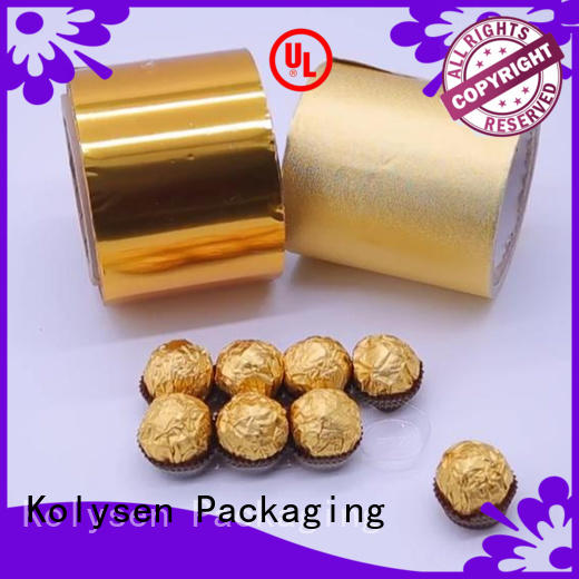 Kolysen convenient cheese wrapper cheap wholesale for pharmaceutical