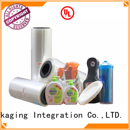 Wholesale stretchy plastic Supply for Cosmetic & Toiletry industries