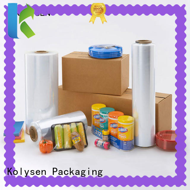 Kolysen Best packing polythene for business for Stationery & Writing instrument industries