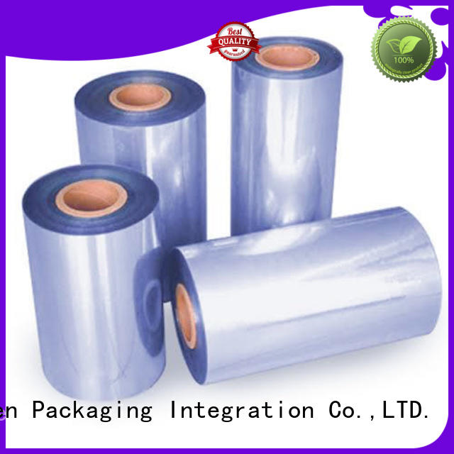 High-quality pvc packaging film for business for food packaging