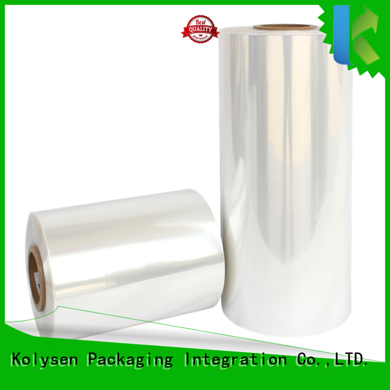 New pouch roll manufacturer company for Cosmetic & Toiletry industries