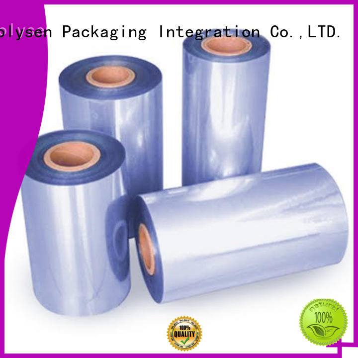Kolysen Best industrial shrink film Suppliers for Printing & Packaging industries