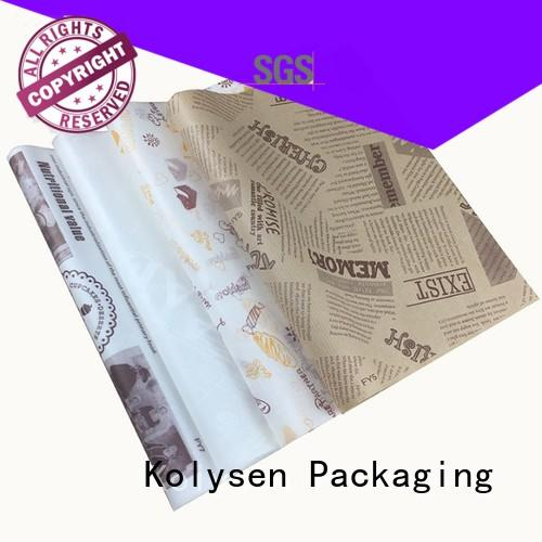 Kolysen foil for chocolate wrapping china products online for wrapping chewing gum