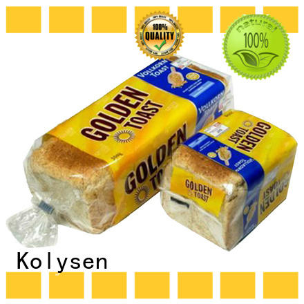 Kolysen shrink wrap packaging material manufacturers for food packaging