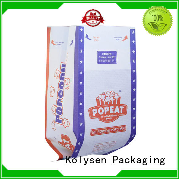 Best kernels popcorn oil manufacturers for food packaging